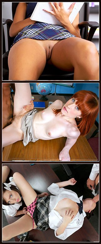 innocent high schoolgirl hardcore